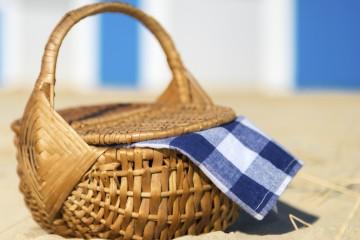 10 comidas para llevar a la playa