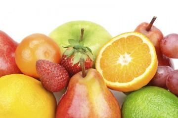 8 beneficios de las frutas que comes a diario