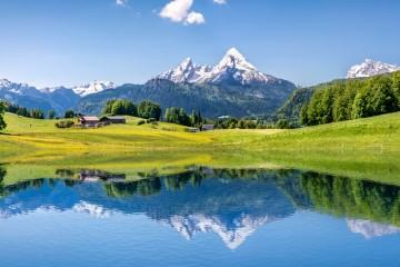 Ideas para comer en la montaña