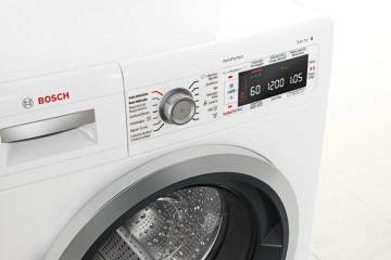 ¿Eliges bien el programa de la lavadora?