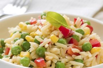 6 consejos para que no se pegue el arroz