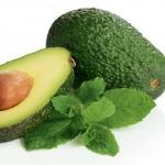 Para preparar guacamole, elige unos aguacates maduros