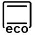 Calor superior/inferior Eco.