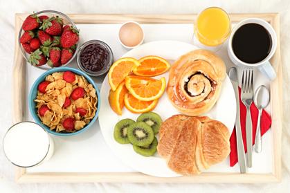Desayunos completos para sobrevivir a la vuelta de septiembre