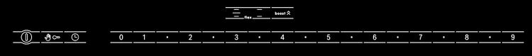 Desbloquear placa Bosch