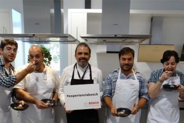 La Bosch Spain Experience