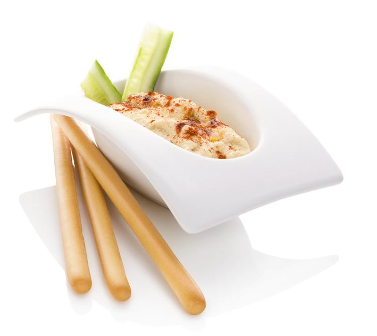 Hummus: una receta sencilla y saludable