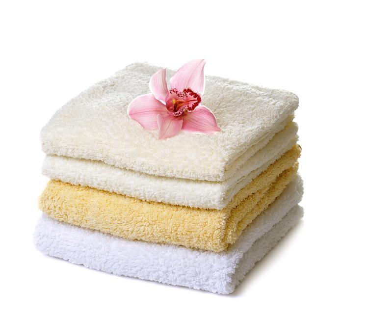 6 consejos para lavar toallas