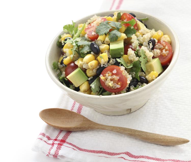 """La quinoa, el """"súper alimento"""" que no puede faltar en tu cocina"""