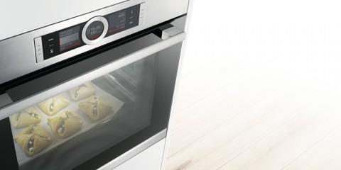¿Qué le pasa a mi horno?