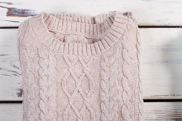 Consejos para secar ropa de lana en la secadora