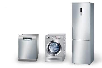Siguiendo estas indicaciones vas a cuidar de tus electrodomésticos de acero antihuellas.