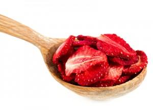 Las frutas desecadas tienen muchas propiedades.