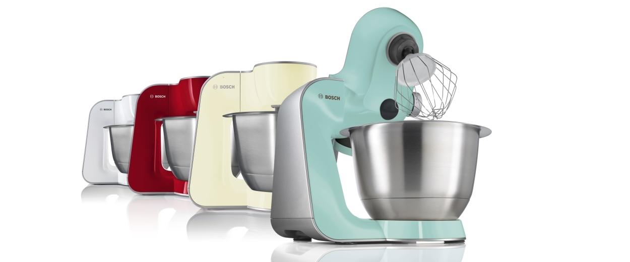 Robot de cocina MUM5