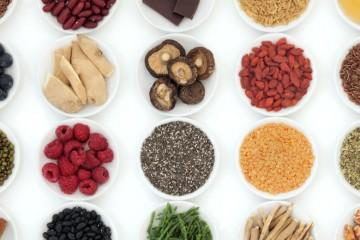 Incluye en tu dieta estos 10 alimentos antioxidantes