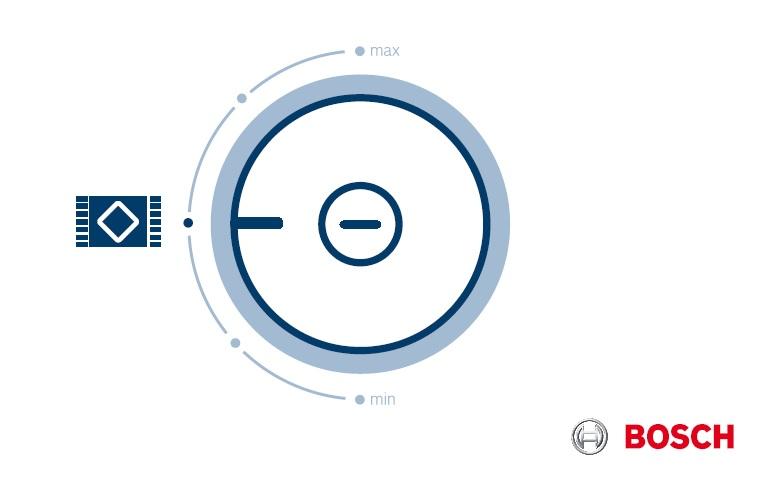 3. Selector de potencia