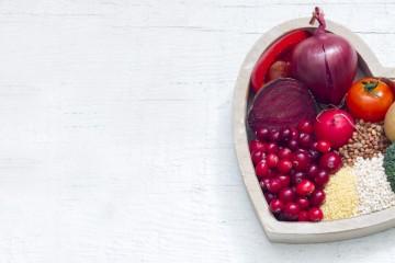 Alimentos para prevenir el colesterol