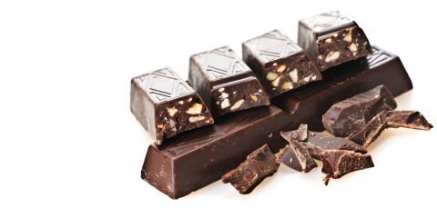 6 beneficios del chocolate