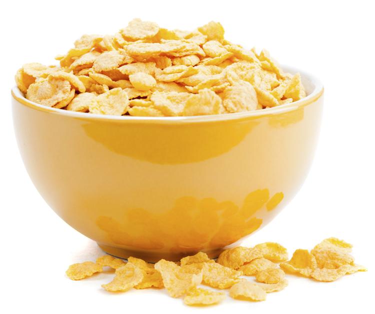 Cereales: un alimento para prevenir el colesterol