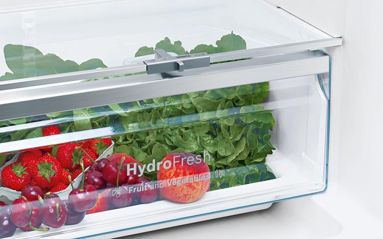 Frutas y verduras son buenos alimentos para prevenir el colesterol.
