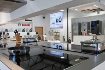 5 estrellas Michelin en el Bosch Competence Center