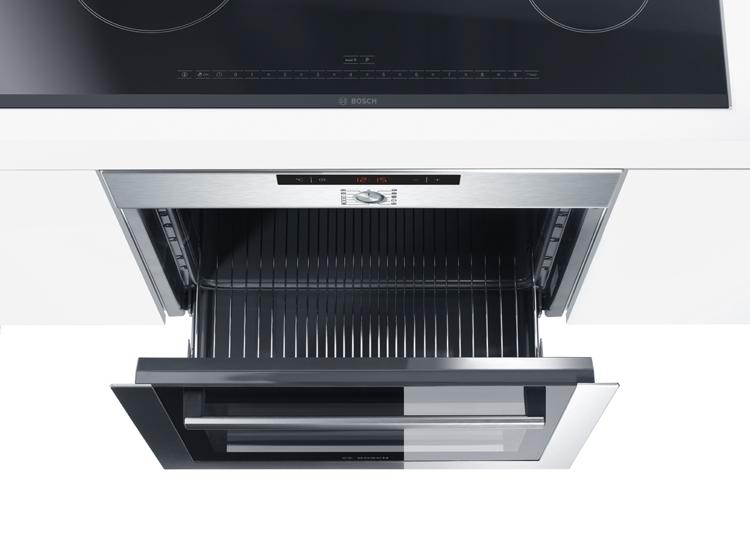 Instalar el horno debajo de la placa es la forma de instalación más tradicional.