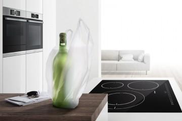 4 formas de instalar el horno y la placa