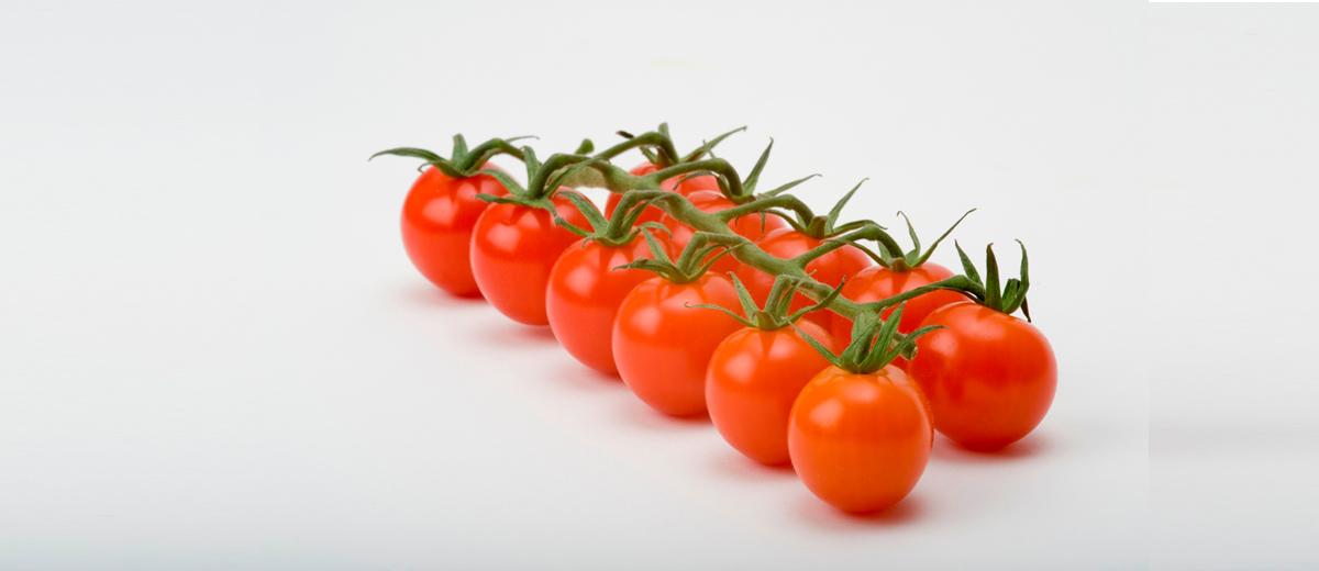 4 recetas con tomates cherry fáciles de preparar.