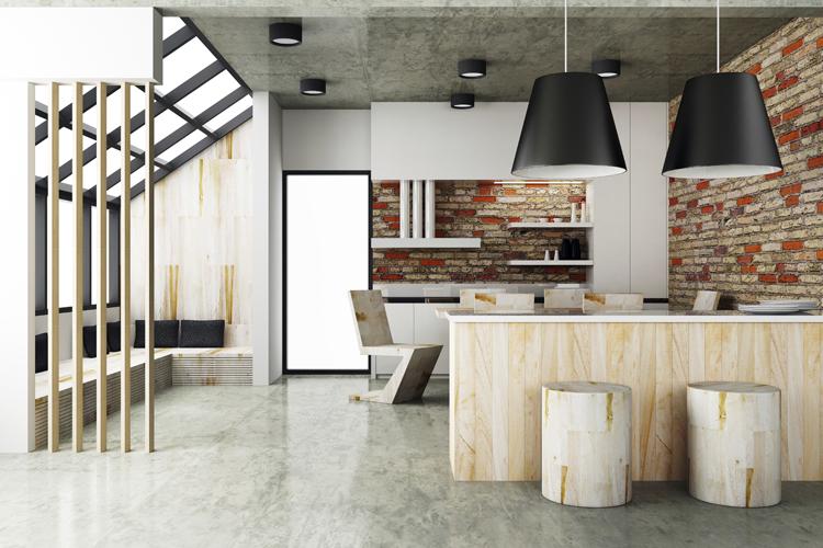 Diseño de cocinas: conoce las tendencias - Innovación para ...