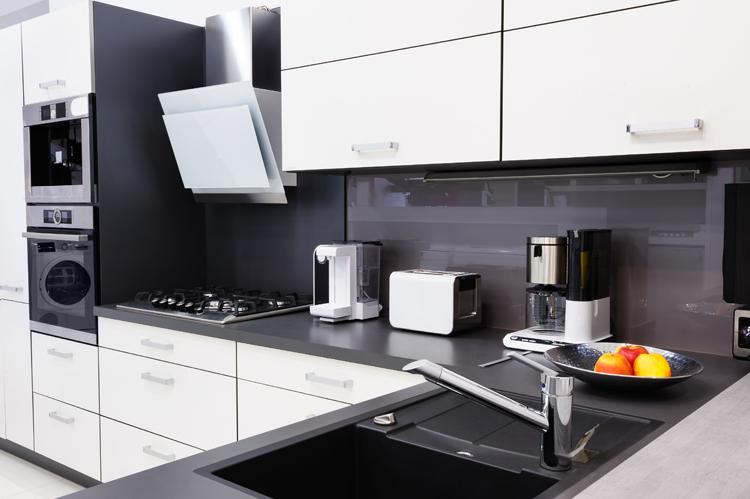 Diseño de cocinas: conoce las tendencias - Innovación para tu vida.