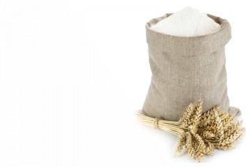 Estos son todos los tipos de harina que existen