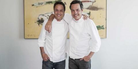 En Bosch cocinamos con Torres en la Cocina