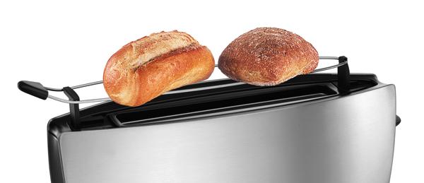 Calienta panecillos tostador Bosch