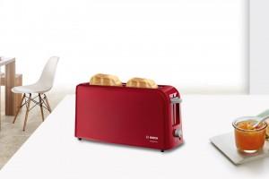 Consejos para limpiar el tostador.