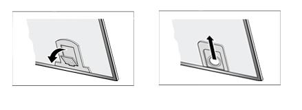 Paso a paso para la limpieza de los filtros en las campanas inclinadas de diseño.