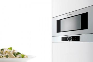 Consejos para limpia el microondas