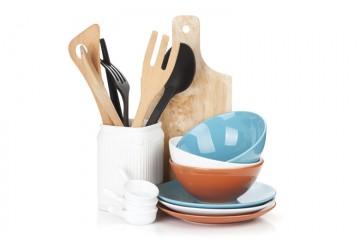 Material mejores utensilios de cocina