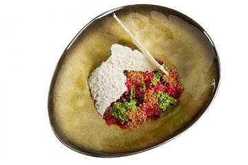 Descubre los beneficios de la cocina peruana.