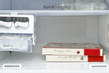 Cómo descongelar el congelador