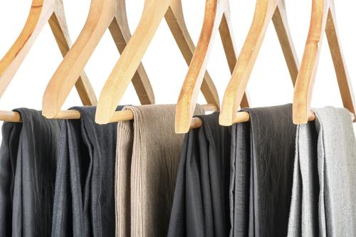 Consejos útiles para planchar pantalones.