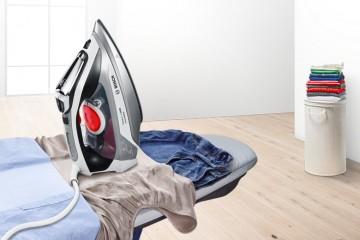 Conoce las 10 ventajas de las planchas de Bosch