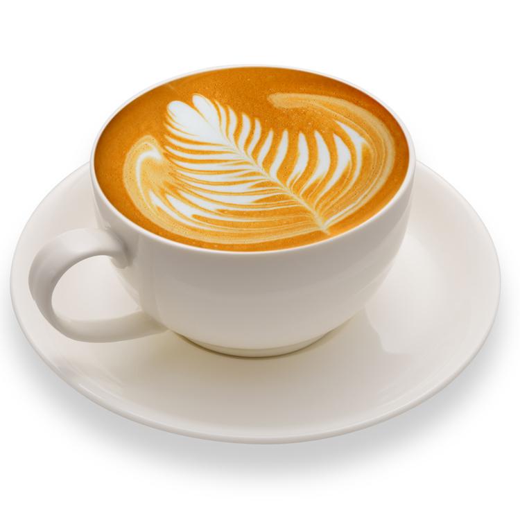 Aprende a hacer dibujos en el café con la técnica art latte.
