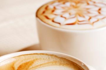 Te contamos cómo hacer dibujos en la espuma del café