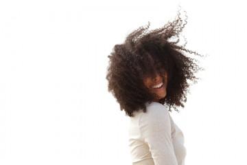 Consejos para secar el pelo rizado