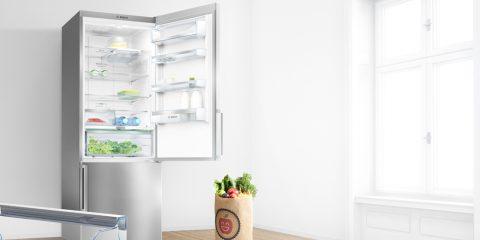 Desconectar alarma frigorífico