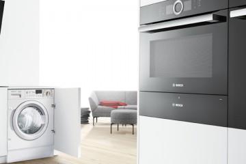 5 ideas para instalar la lavadora