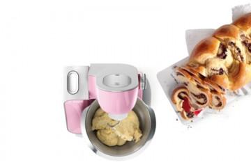 Conoce los 5 motivos por los que deberías tener un robot de cocina en casa