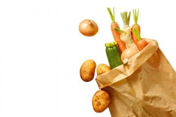 Aprende a cortar verduras como un profesional