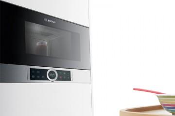 Trucos para descongelar alimentos en el microondas
