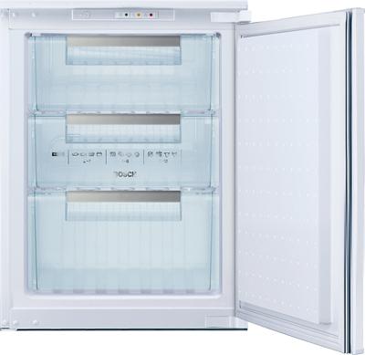 Congelador integrable bajo encimera